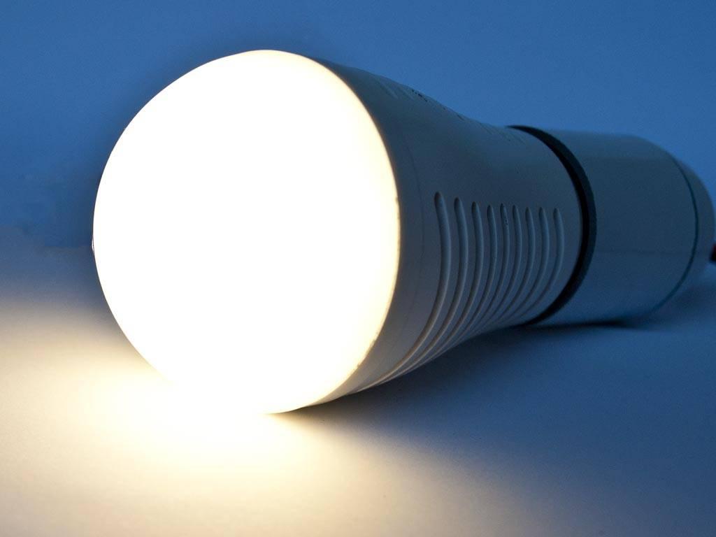 Lampadina LED LMB2 E27 230V 12 Watt