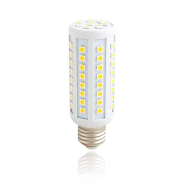 E27 12W Bombilla de luz LED tipo maiz