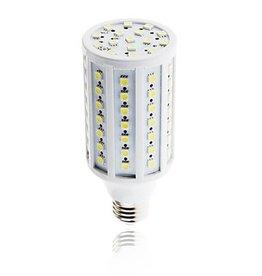 E27 15W Bombilla de luz LED tipo maiz