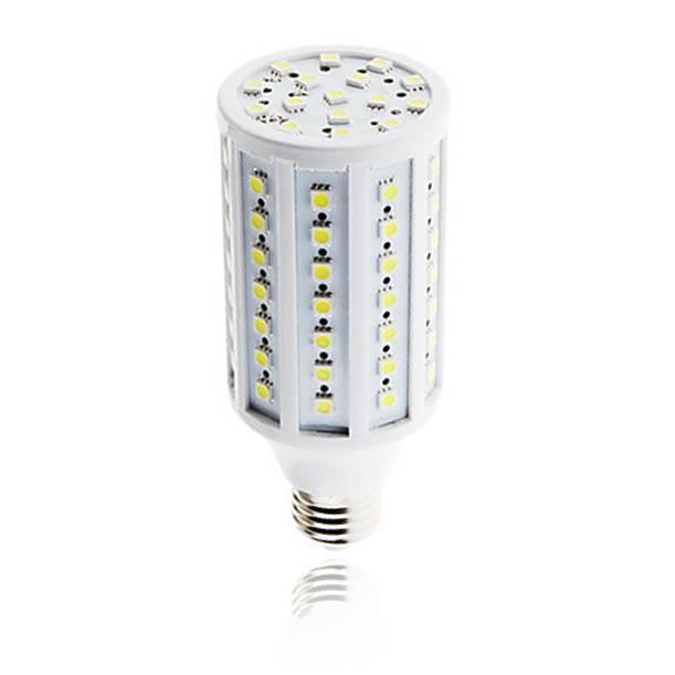 E27 LED Corn Bulb 15 Watt 110-230 Volt