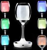 RGBWW Wijnglas LED Lamp WiFi