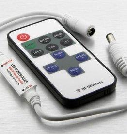 Mini LED Dimmer con control remoto