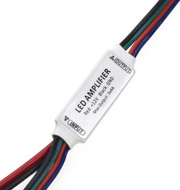 RGB Mini Verstärker (Max. 72W)