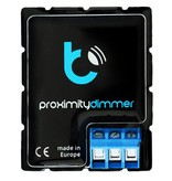 ProximityDimmer - Dimmer Capacitivo per strisce LED