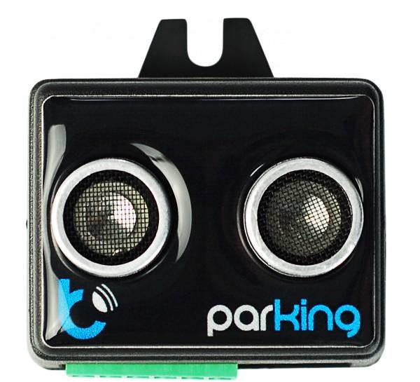 Parkeersensor voor RGB LED Strip