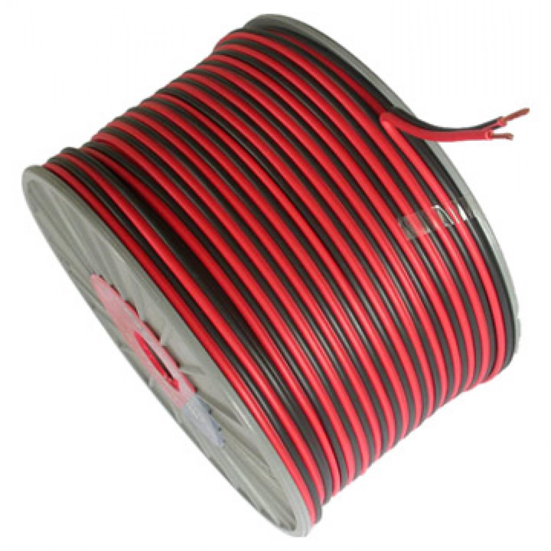 Doppeldraht-Kabel pro Meter