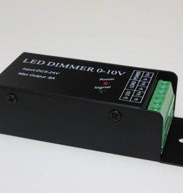 Controlador para tira LED 1-10V