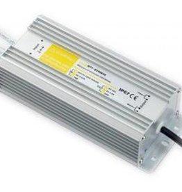Power supply 120 Watt Waterproof 24V