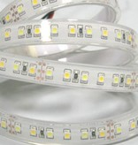 LED en bande Étanche 120 LED/m Bleue - par 50cm