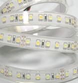 LED Strip Flexibel Blauw 120 LED/m IP68 Waterdicht - per 50cm