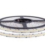 LED Strip Flexibel Warm Wit 240 LED/m IP68 Waterdicht - per 50cm
