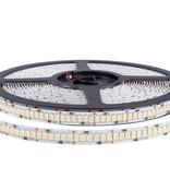 Tira LED Flexible - 240 LED/m Blanco cálido Impermeable - por 50cm