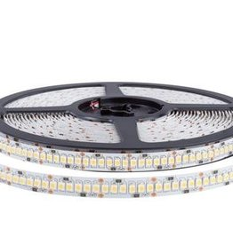 LED Strip 240 LED/m Warm White Waterproof - per 50cm