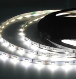 LED Strip 120 LED/m White 335 Side View - per 50cm