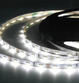 LED Strip 120 LED/m White 335 Side View - per 50cm
