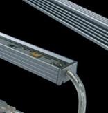 Barra LED impermeable de 100 cm - Blanco Cálido - 5630 SMD 24W