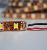 LED Strip Flexibel 5050 60 LED/m Groen per 50cm