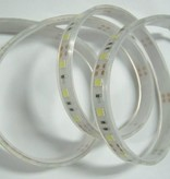 LED Strip Flexibel Warm Wit 5050 60 LED/m Waterdicht per 50cm