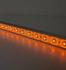 Barre de LED de 50 centimètres - Jaune
