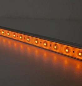 Striscia LED Rigida - Giallo - 50 Centimetri