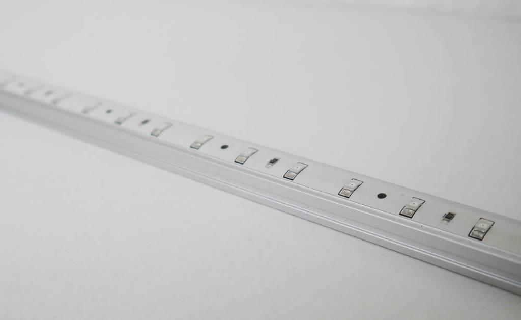LED Leiste 50 Zentimeter Grün