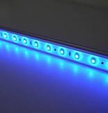 Barre de LED de 50 centimètres - Bleu