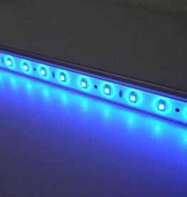 Striscia LED Rigida - Blu - 50 Centimetri