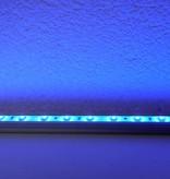 Striscia LED Rigida - Blu - 50 Centimetri