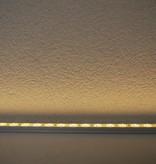 Barre de LED de 100 centimètres - Blanc Chaud