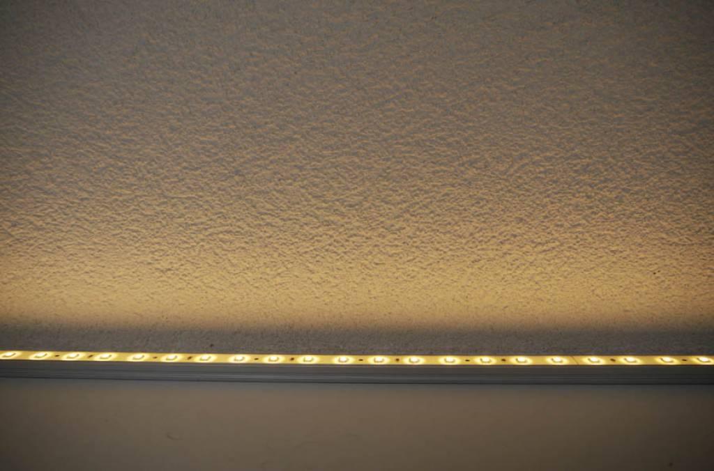 Striscia LED Rigida - Blanco Caldo - 100 Centimetri
