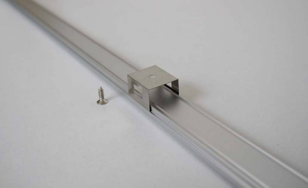Barre de LED de 50 centimètres - Rouge