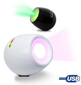 Moodlight LED Con Batería