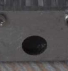 Abdeckung für Aluminium Schiene 9mm