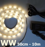 Warm White 5630 30 LED/m Complete