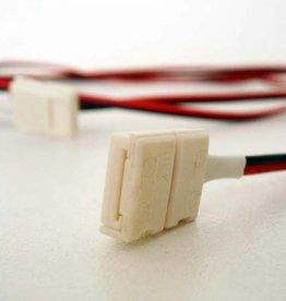 15 cm verbindingskabel voor enkelkleurige LED Strips