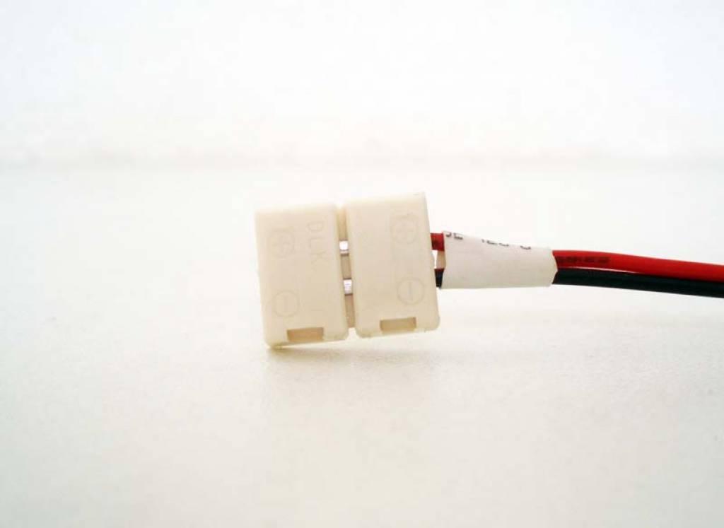 Câble de 15 cm pour bande LED de couleur unique