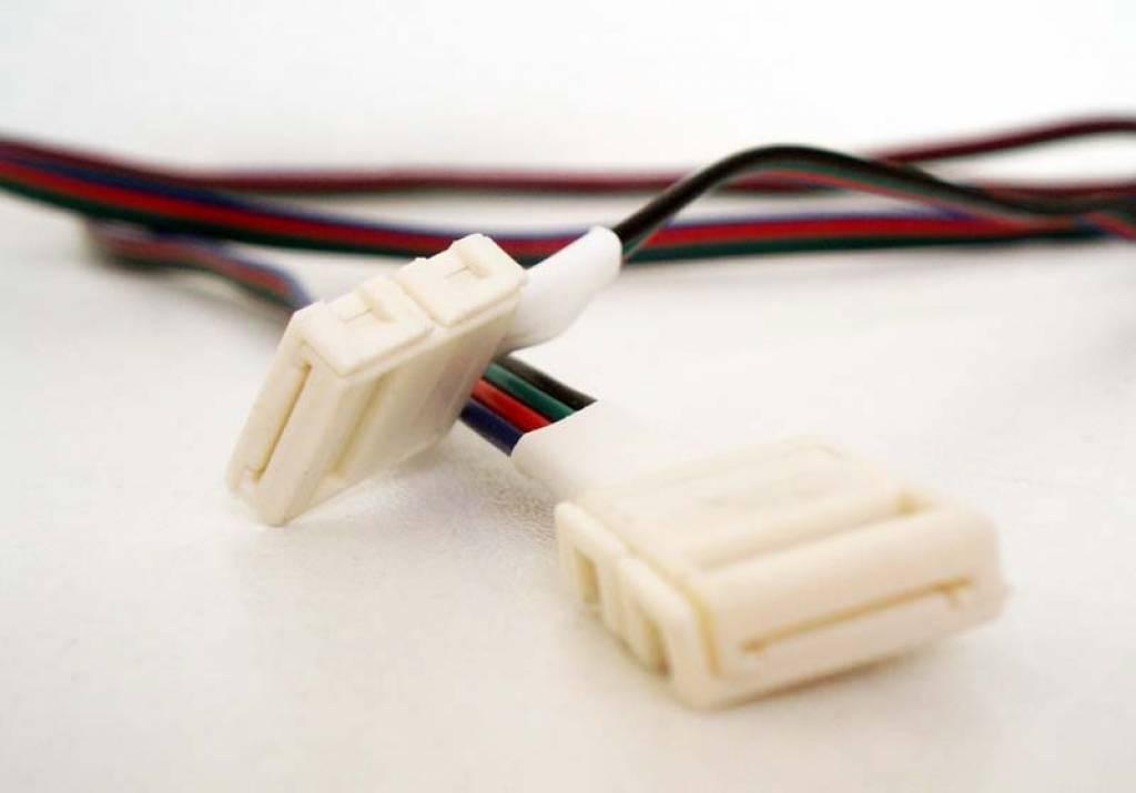 10 Meter Verlängerungskabel für RGB LED Strip