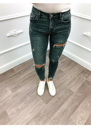 Ruf Jeans Grijs