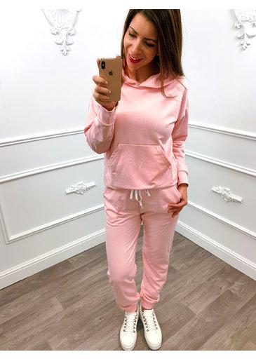 Huispak Roze