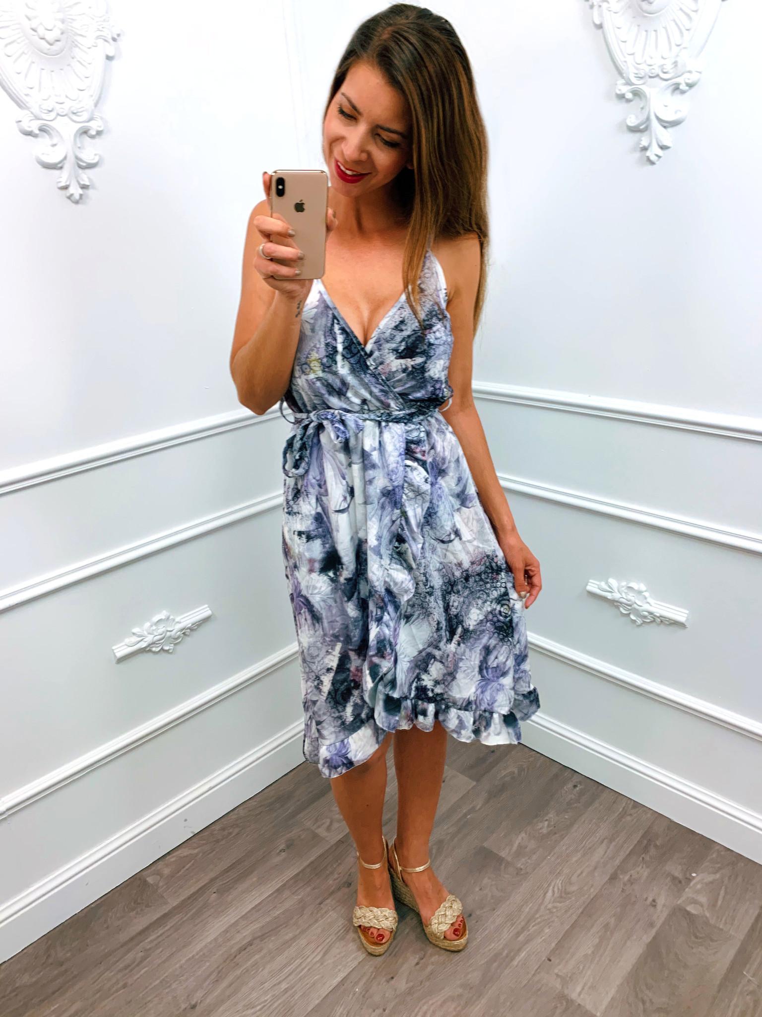 Loving Pretty Dress
