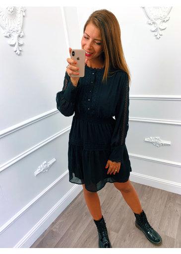 Cute Dress Black