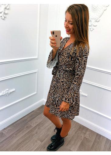 Animal Dress Bruin