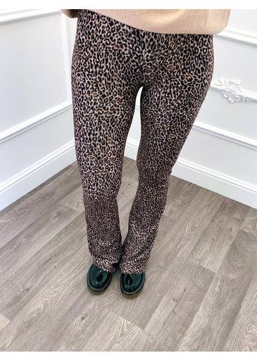 Panter Flared Pants