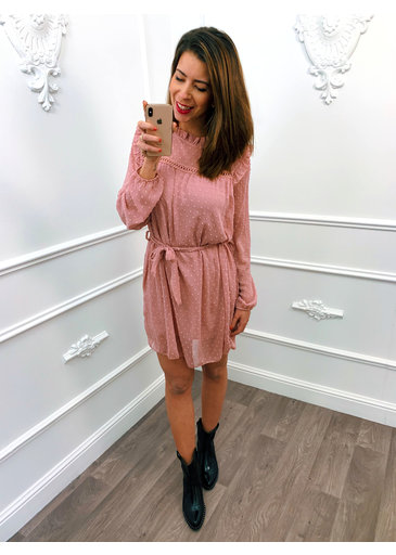 Pretty Dress Roze