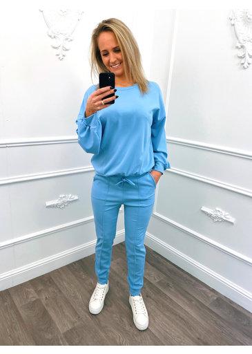 Homey Set Blauw