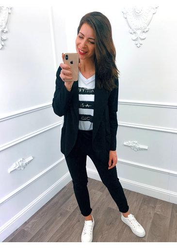 Suit Zwart