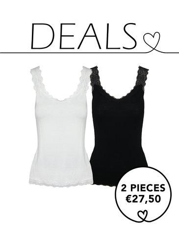 Perfect Lace Hemdje Deals