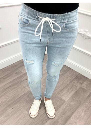 Jeans de Jogging