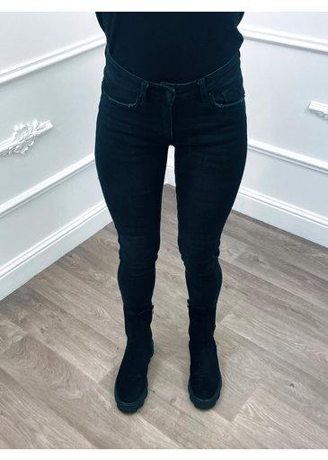 Jeans Donker Grijs