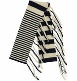 Anne Kurris Anne Kurris 81H sjaal streep